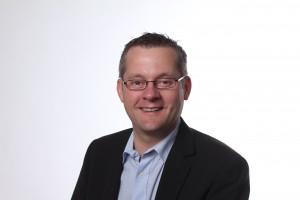 PLM Experte Christoph Golinski (Dipl.-Ing FH)