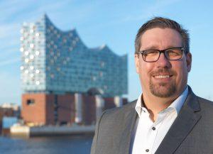 ERP-Experte Sven Mahn