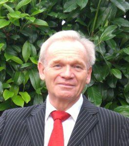 Prof. Martin Eigner PLM