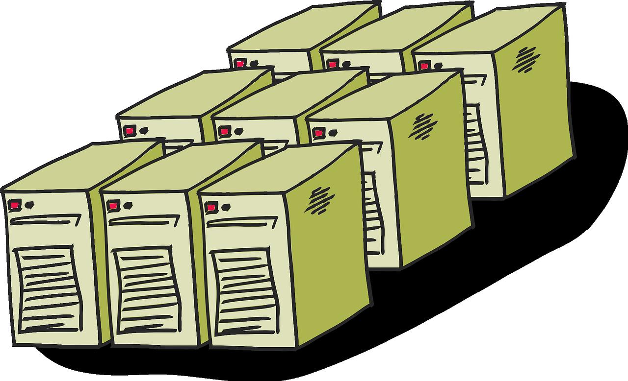 PLM Server