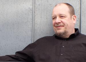 Dr. Christian Klüber-Demir, experte für das Supply Chain Management in der Medizintechik